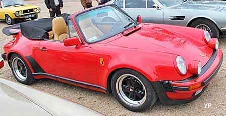 porsche 911 930 turbo cabriolet guide automobiles anciennes. Black Bedroom Furniture Sets. Home Design Ideas