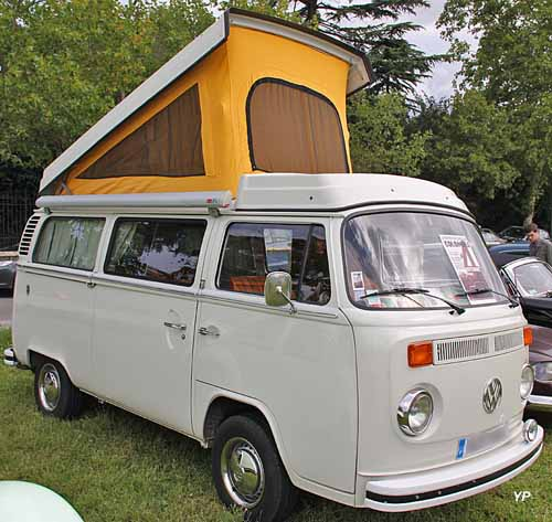 volkswagen combi t2 camping car westfalia guide automobiles anciennes. Black Bedroom Furniture Sets. Home Design Ideas