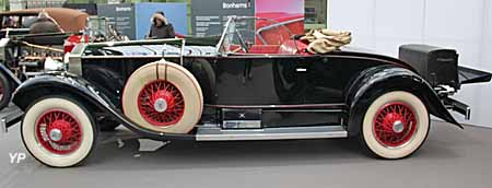 Rolls-Royce Phantom I Playboy roadster Brewster