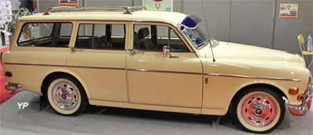 volvo 122 s amazon break guide automobiles anciennes. Black Bedroom Furniture Sets. Home Design Ideas