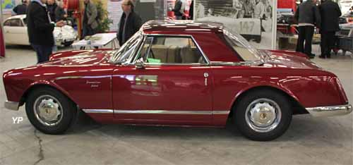 facel vega facellia f2s cabriolet hardtop amovible guide automobiles anciennes. Black Bedroom Furniture Sets. Home Design Ideas