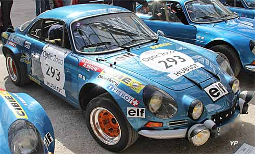 alpine a110 berlinette 1800 guide automobiles anciennes. Black Bedroom Furniture Sets. Home Design Ideas