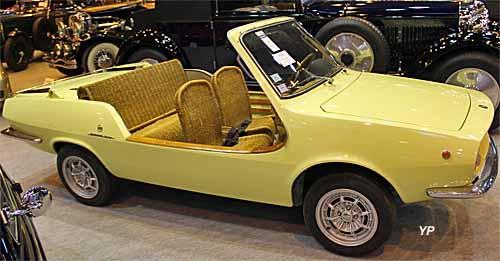 ressortons nos voitures de plage guide automobiles anciennes. Black Bedroom Furniture Sets. Home Design Ideas