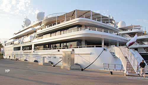 Yacht Katara (Doha) (doc. Yalta Production)
