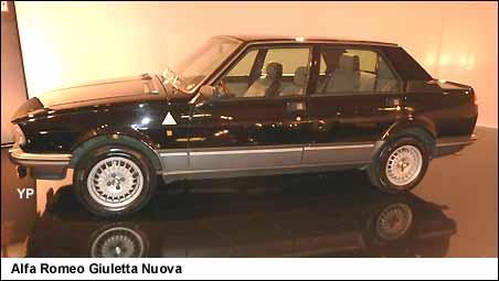 alfa romeo giulietta nuova guide automobiles anciennes. Black Bedroom Furniture Sets. Home Design Ideas
