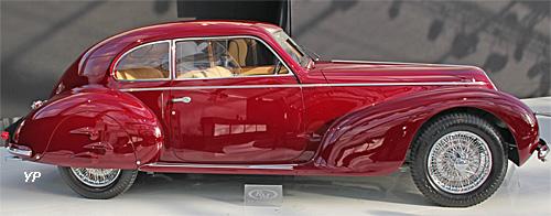 alfa romeo 6c2500 sport berlinetta touring guide automobiles anciennes. Black Bedroom Furniture Sets. Home Design Ideas