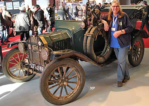 Ford T Model T World Tour