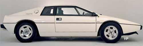 lotus esprit s1 james bond guide automobiles anciennes. Black Bedroom Furniture Sets. Home Design Ideas