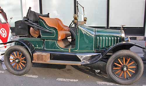 Ford T runabout 1920