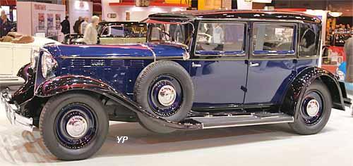 133 - Renault Reinastella RM2 1932  IMG7503