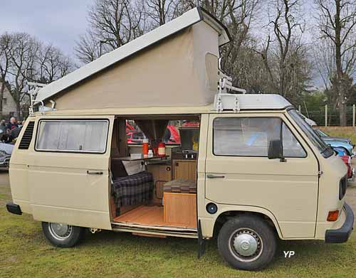 volkswagen transporter t3 camper westfalia guide automobiles anciennes. Black Bedroom Furniture Sets. Home Design Ideas
