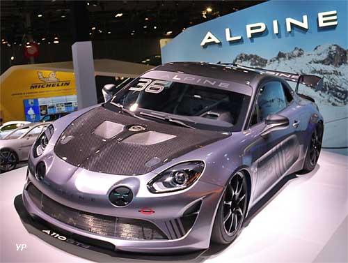 alpine a110 gt4 guide automobiles anciennes. Black Bedroom Furniture Sets. Home Design Ideas