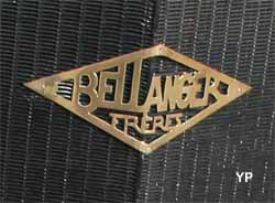 Logo Bellanger