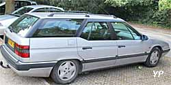 Citroën XM break Evasion