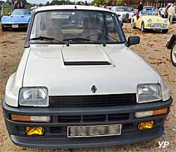 renault 5 turbo 2 guide automobiles anciennes. Black Bedroom Furniture Sets. Home Design Ideas