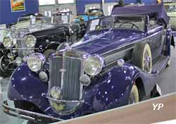 Horch 853/853A