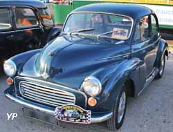 Morris Minor 1000 2 doors saloon