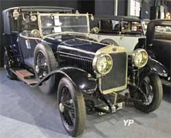 Delage type CO