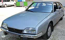 Citroën Cx 2000 confort