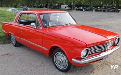 Plymouth Valiant 64