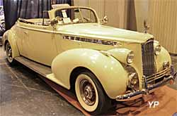 Packard 120 (One-Twenty)