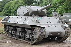 Char M10 Tank Destroyer