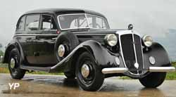 Horch 830, Horch 930