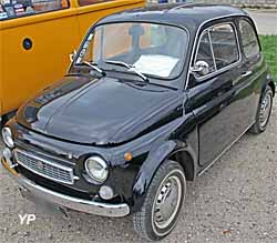 Fiat 500 Lombardi My Car