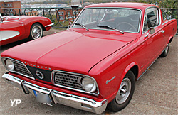 Plymouth Valiant Barracuda