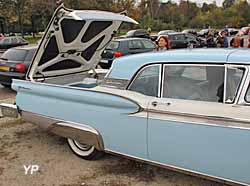 Ford Galaxie 1959 Skyliner