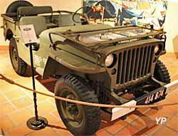 Ford GPW (Jeep)