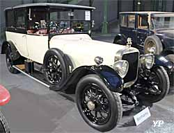 Sunbeam 24/60 hp