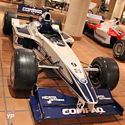 BMW Williams FW 22