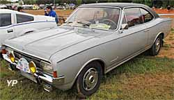Opel Commodore (type A)