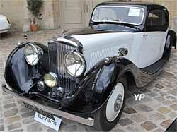 Bentley 4 1/4 (Derby)