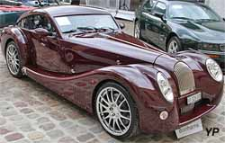 Morgan Aeromax coupé 4.8l
