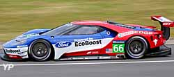 Ford GT II Pro-GT Endurance