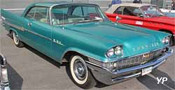 Chrysler New Yorker 1957