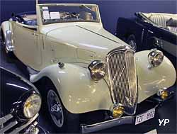 Citroën Traction