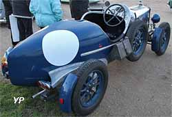 Fiat 509 SM (Spinto Monza)