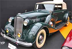 Packard Super Eight (15e série)