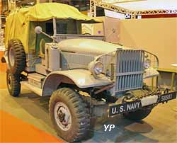 International Harvester M1-4 / M2-4
