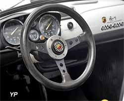 FIAT-Abarth 695 esse esse (SS) Assetto Corse Competition