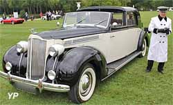 Packard Eight (16e série)