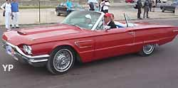 Ford Thunderbird 1964 convertible