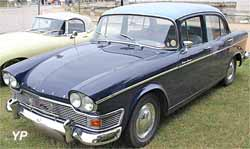 Humber Super Snipe (series IV) saloon
