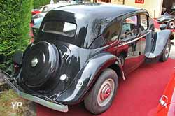Citroën Traction 15-6 D