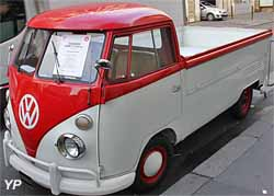 Volkswagen Combi T1 pick-up