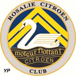 Rosalie Citroën Club