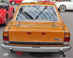 Fiat 124 sport 1600 3e s rie guide automobiles anciennes - Fiat 124 coupe sport fiche technique ...